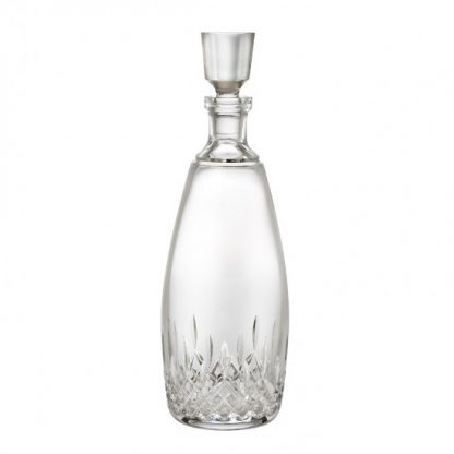 Waterford Lismore Essence Decanter With Stopper