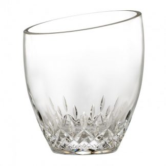 Waterford Lismore Essence Ice Bucket With Tongs