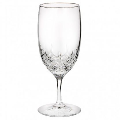 Waterford Lismore Essence Platinum Lismore Essence Platinum Iced Beverage