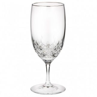 Waterford Lismore Essence Platinum Iced Beverage