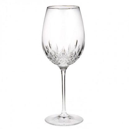 Waterford Lismore Essence Platinum Red Wine