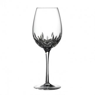 Waterford Lismore Essence Red Wine Goblet