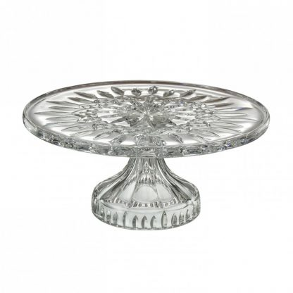 Waterford Lismore Lismore Footed Cake Plate