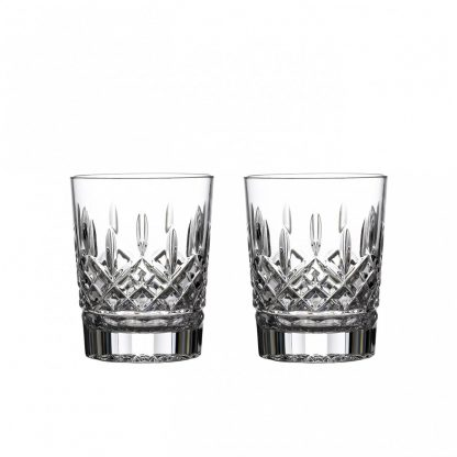 Waterford Lismore Lismore 12oz Double Old Fashioned
