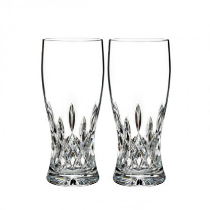 Waterford Lismore Pint Glass