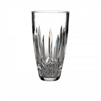 """Waterford Lismore Vase 7"""""""