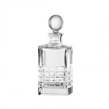 Waterford London Square Decanter With Stopper