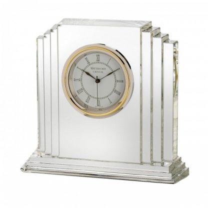 Waterford Metropolitan Metropolitan 6in Clock