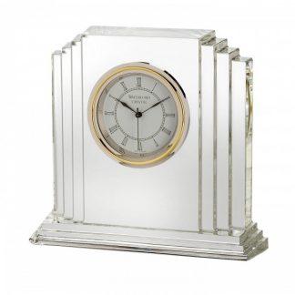 Waterford Metropolitan 6in Clock