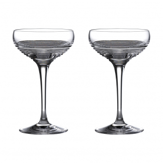 Waterford Mixology Mixology Circon Coupe Small