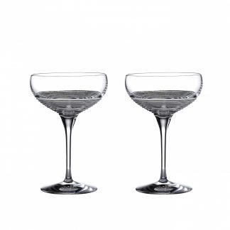 Waterford Mixology Mixology Circon Coupe Large