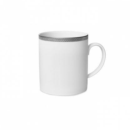 Waterford Short Stories Aras Dinnerware Aras Grey Mug