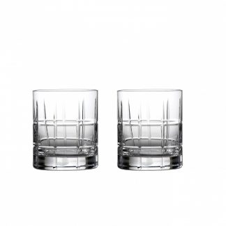 Waterford Short Stories Cluin Cluin Double Old Fashioned