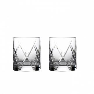 Waterford Short Stories Olann Olann Double Old Fashioned