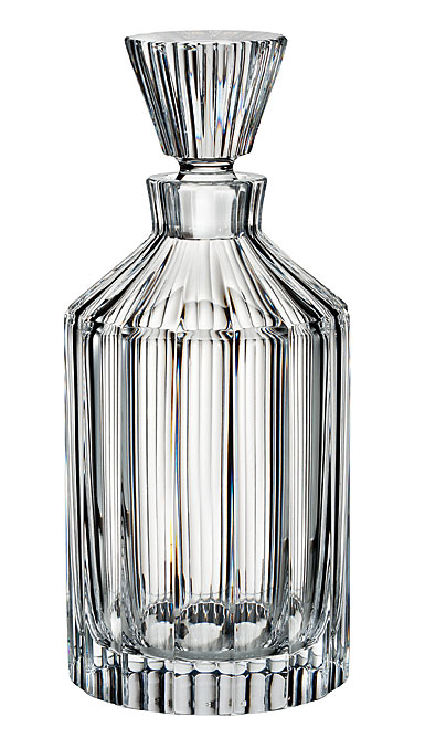 Waterford Short Stories Retro Barware Short Stories Retro Bond Decanter