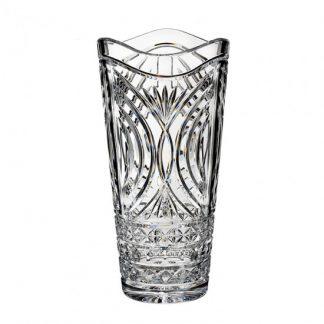 Waterford Waves Of Tramore 12in Vase