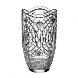 Waterford Waves Of Tramore 14in Vase