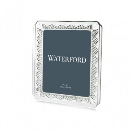 Waterford Wedding Heirloom 8x10 Frame